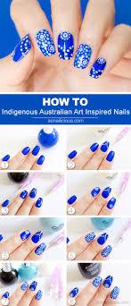 74 best Nail art tutorials images on Pinterest | Nail designs ...