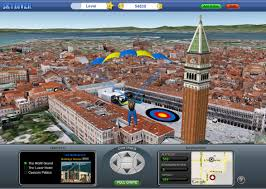 travel game google earth is your gameboard  the official google