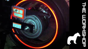 Valve Stem Lights For Cars Dangerous Led Valve Caps