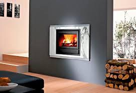 contemporary fireplace surround marble stainless steel arabesque edilkamin