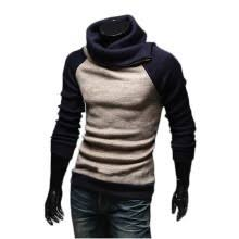 Discount high collar sweater with Free Shipping – JOYBUY.COM