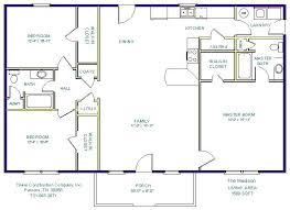 best modern ranch house floor plans design and ideas under sq indian duplex 1500 ft