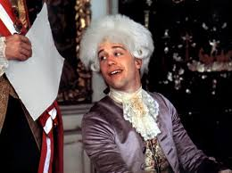 best amadeus images tom hulce movies and cinema tom hulce in amadeus milos forman 1984 bahaha hated watching this
