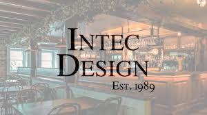 Intec Design Bar Restaurant And Hotel Design Youtube