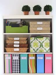 organization ideas for home office. home and office organization shelving units ideas for