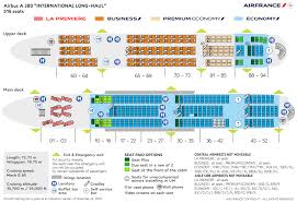 Flight Review Air France A380 In Premium Economy
