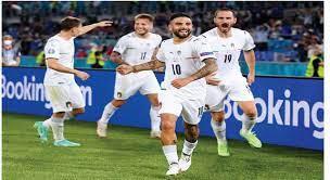 موعد مباراة إيطاليا وويلز «يورو 2020» - الرياضي - بطولة أمم أوروبا - البيان