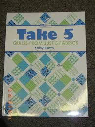 Take Five Quilt Pattern | Ballkleiderat Decoration & take 5 | Santa Fe Depot Quilt Shop take 5 Adamdwight.com