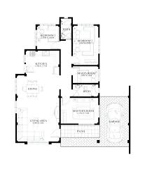 luxury modern house design with floor plan in the philippines for adorable home designs floor plans