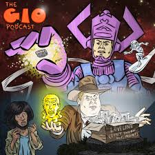 GIO Podcast – Superfan Giovanni