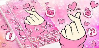 Bling <b>Love Heart</b> Launcher Theme Live HD Wallpapers - التطبيقات ...