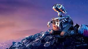 WALL·E - Robot Biết Yêu - 2008