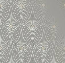 art deco wallpaper more on the mylusciouslife blog www  on silver art deco wallpaper uk with art deco style wallpaper group with 67 items