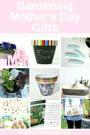 looking for some unique gardening gifts mom a list of fun and easy perfect gift 50th