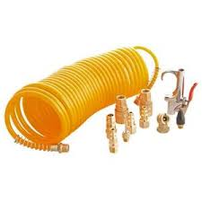 14 pieces air line hose