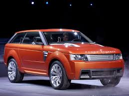 Land Rover Range Stormer photos - PhotoGallery with 7 pics ...