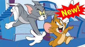 Tom Và Jerry Tập Dài