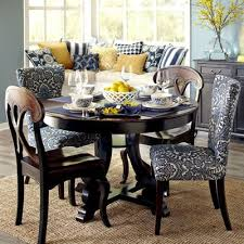 pier one imports dining chair covers. carmilla blue damask dining chair pier 1 imports one covers e