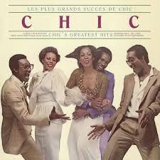 Les Plus Grands Succes De <b>Chic</b>: <b>Chic's Greatest</b> Hits - Chic [VINYL ...