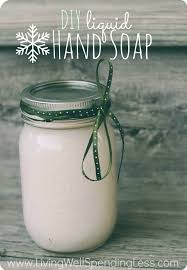 diy hand soap handmade holidays recipe blog diy soap gift