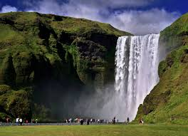 Image result for waterfall