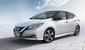 2018 nissan electric car. beautiful nissan nissan leaf 2018 to nissan electric car