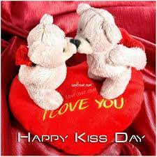 Love Wallpaper Kiss Shayari