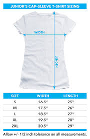 Child T Shirt Size Chart By Age Tommy Boy Girls T Shirt Callahan Auto