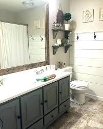 shiplap bathroom wall bathroom grey walls full size of bathroom ideas grey walls tile space vanity