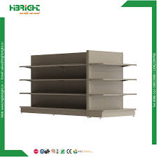 modern retail gondola shelving system grocery used display units shelving for