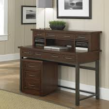 desk small wood computer desk solid wood office desk with hutch office cabinets wood l