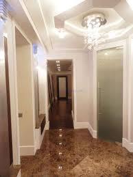 Отделка интерьера мдф Металл дизайн Желто коричневый цвет в интерьере и роспись обманка стен в интерьере