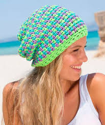 Hipster Beanie Crochet Pattern Custom Five FREE Cute Slouchy Hat Crochet Patterns Mom's Blog