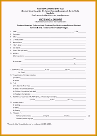 biodata word resume format philippines free download new release gallery 6 simple