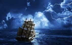 Barco pirata - una Wiki en el Colegio Estudio
