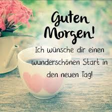 Guten Morgen Guten Morgen Guten Morgen Wünsche Guten Morgen