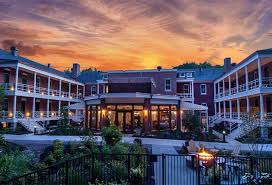 best hotels in portland maine harbor hotel