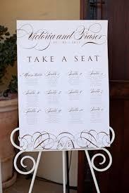 Seatingchart Seatingplan Escortcard Wedding