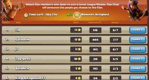Clan War Leagues Home Village Clash Of Clans News