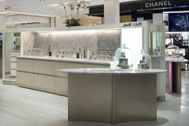Saks Fifth Avenue Flagship Store by CBX Houston – Texas