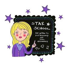 Star School Lesson 8 Venus In The Natal Chart The Tarot Lady