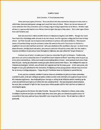 essay examples essay example short argumentative sample essay form example
