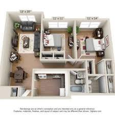Photo Of Park Clayton Apartments   Saint Louis, MO, United States. 2 Bedroom