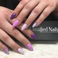 80 Cute Almond Shaped Nail Designs 2018 Nail Design Bestcom