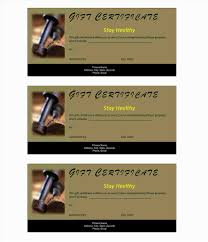 posts to gftlz gift certificate template