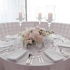 beautiful wedding table centre ideas 1000 ideas about round table centerpieces on round