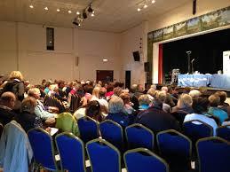 Bbc Radio 4 Brockenhurst Village Hall
