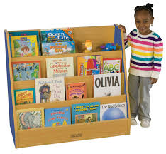 Big Book Display Stand Colorful Essentials Big Book Display Stand 2