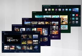 samsung smart tv hub down or problems