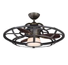 rustic ceiling fans. Rustic Ceiling Fans Industrial Fan With Light